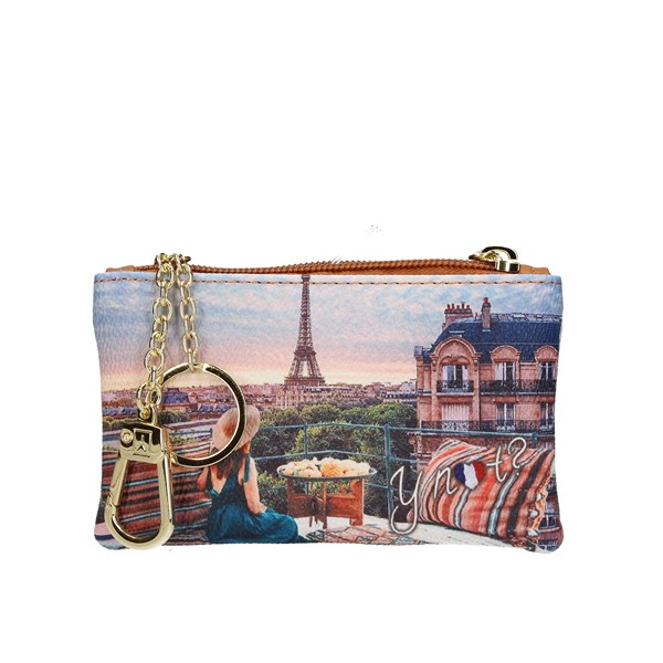 Ynot? Keychain Paris View