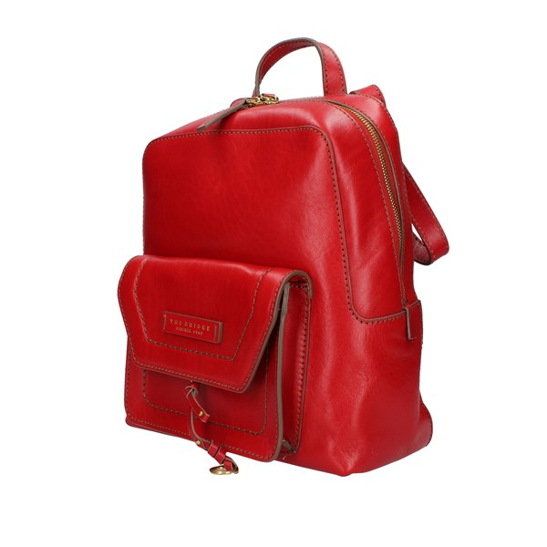 The Bridge Backpack Red