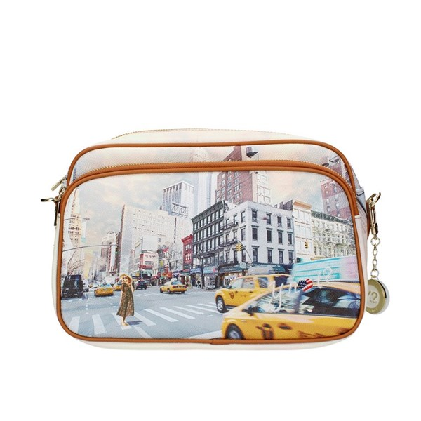 Ynot? Shoulder Bags Ny Tower