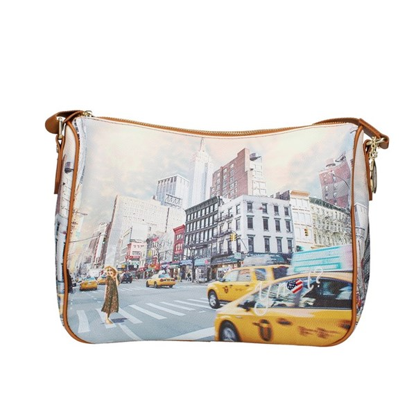 Ynot? Hand Bags Ny Tower
