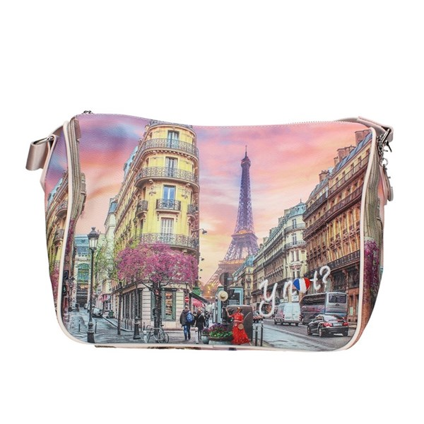 Ynot? Hand Bags Paris Spring