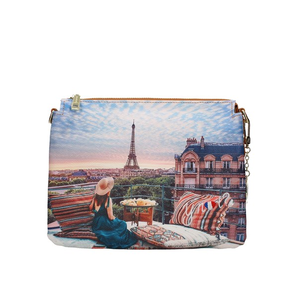 Ynot? Shoulder Bags Paris View