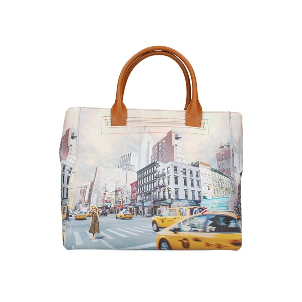 Ynot? Shopping bags Ny Tower