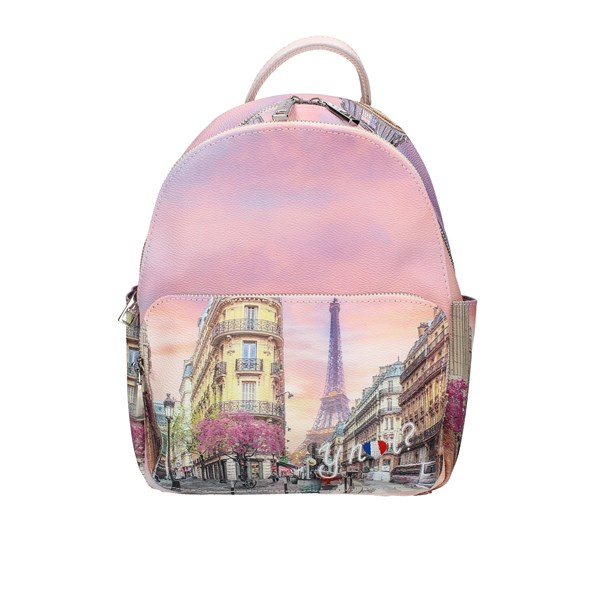 Ynot? Backpacks Paris Spring