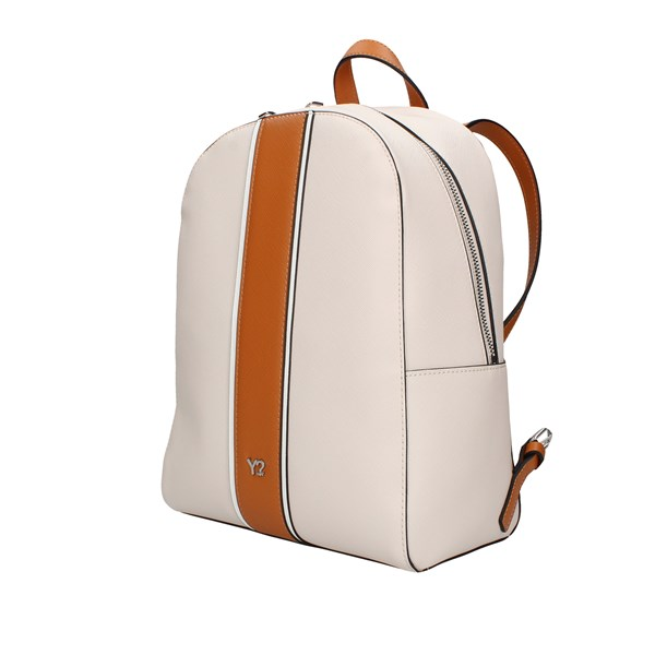 Ynot? Backpacks Beige