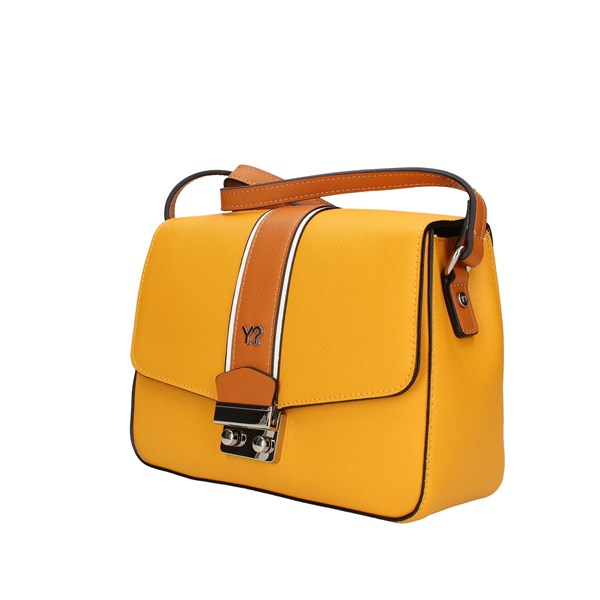 Ynot? Shoulder Bags yellow