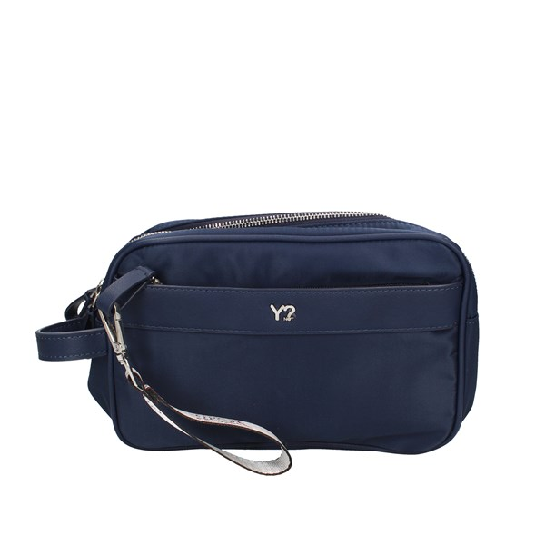 Ynot? Beauty bags Blue