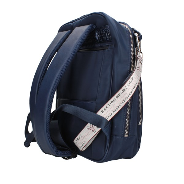 Ynot? Backpacks Porta Pc Man Bzz-018s0 6