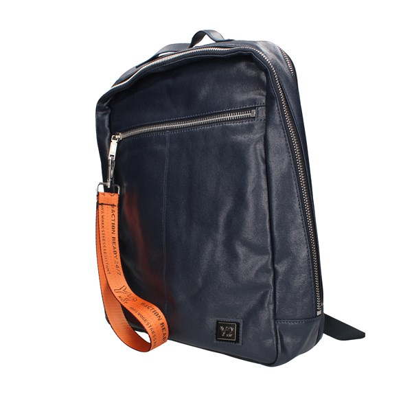 Ynot? Backpacks Navy