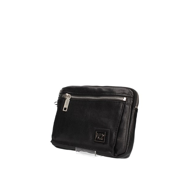 Ynot? Clutch Black