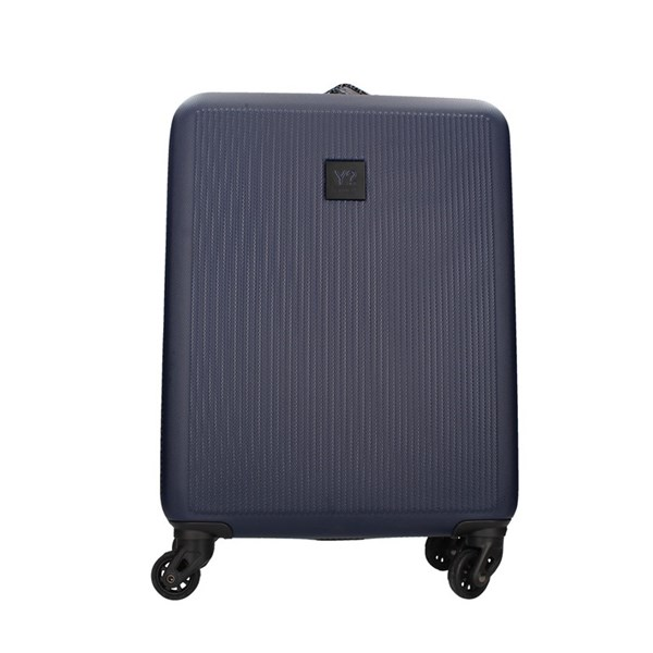 Ynot? Small carry on Navy