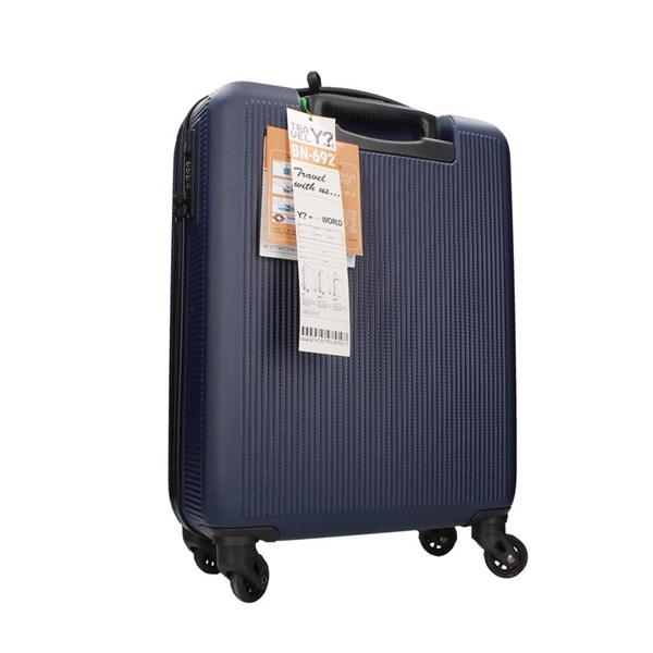 Ynot? Suitcases Small carry on Unisex Str-11001s0 4