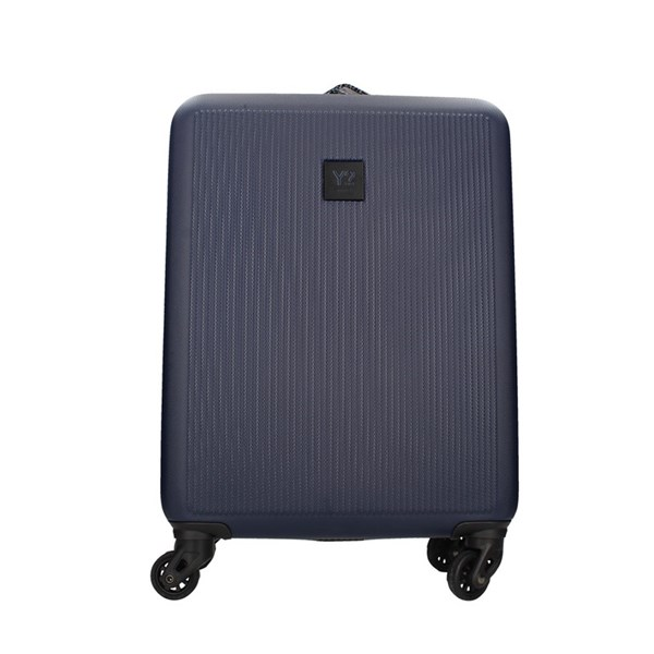 Ynot? Medium carry on Navy