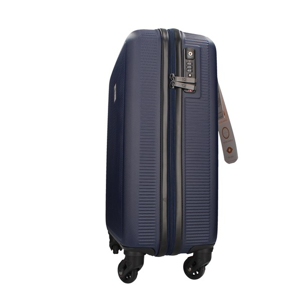 Ynot? Suitcases Medium carry on Unisex Str-11002s0 2