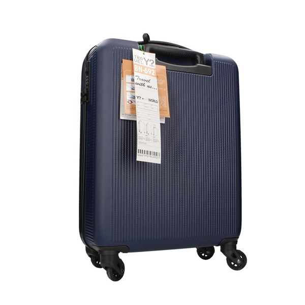 Ynot? Suitcases Medium carry on Unisex Str-11002s0 4