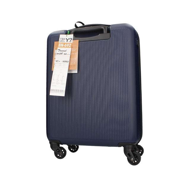 Ynot? Suitcases Medium carry on Unisex Str-11002s0 5