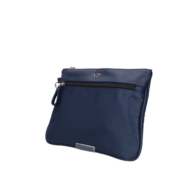 Ynot? Clutch Blue