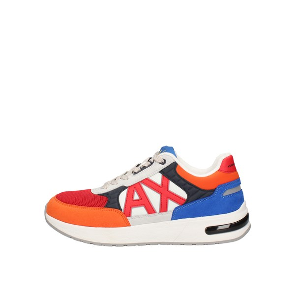 Armani Exchange  low Multicolor