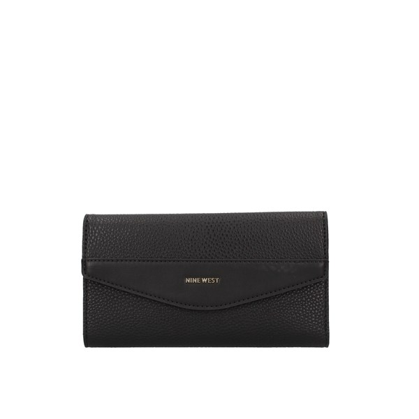 Nine West Wallet Black