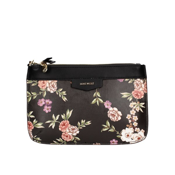 Nine West Clutch Floral