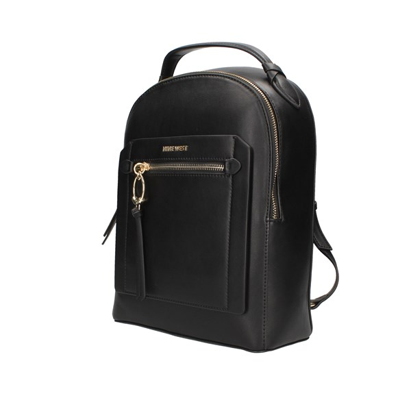 Nine West Backpacks Black