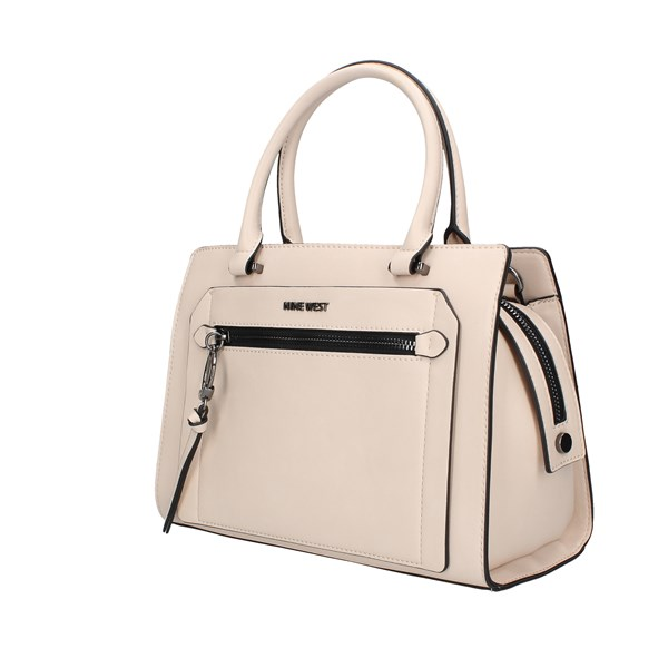 Nine West Hand Bags Buff