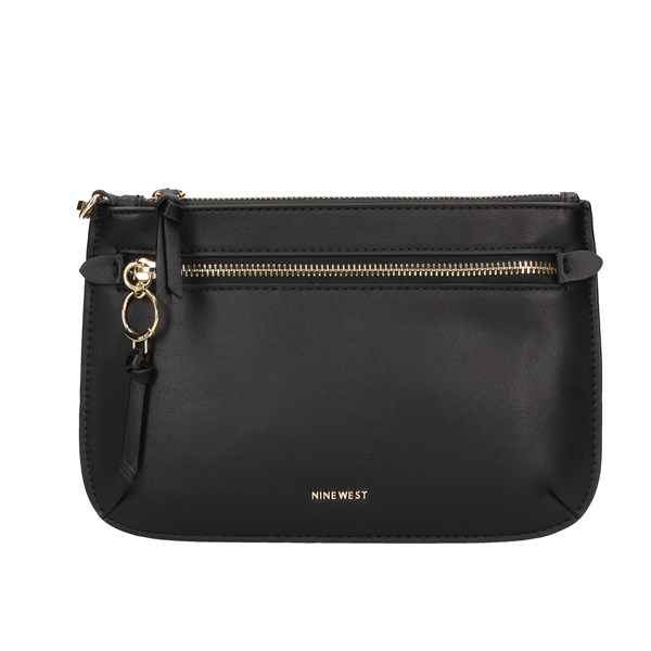 Nine West Clutch Black