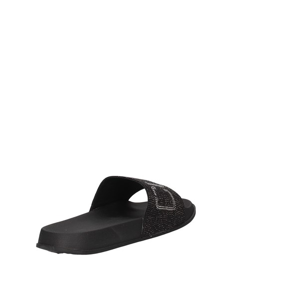 Cult Low shoes Ciabatta Woman Cle104412 3