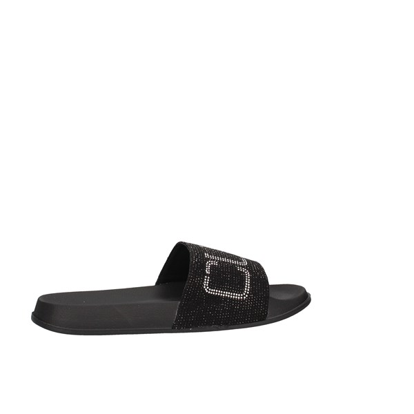 Cult Low shoes Ciabatta Woman Cle104412 4