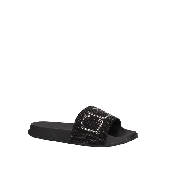 Cult Low shoes Ciabatta Woman Cle104412 5