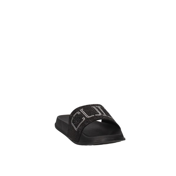Cult Low shoes Ciabatta Woman Cle104412 6