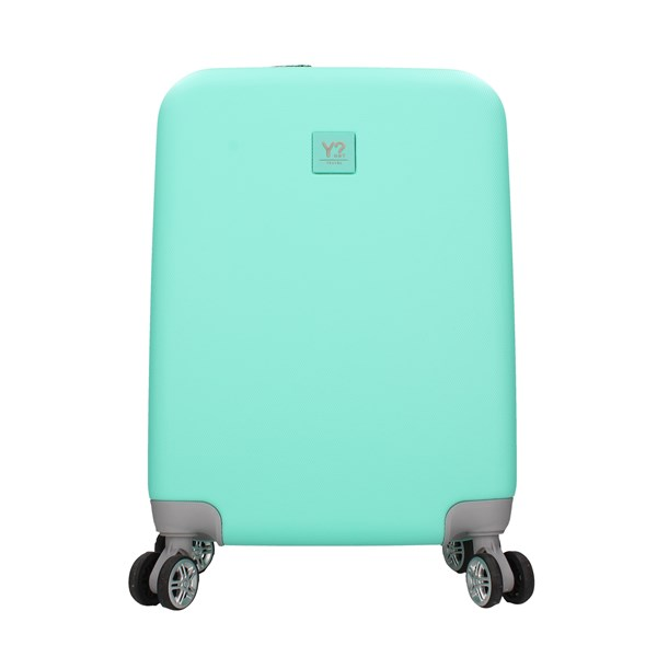 Ynot? Small carry on Light Green