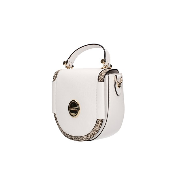 Borbonese Hand Bags White / op Nat