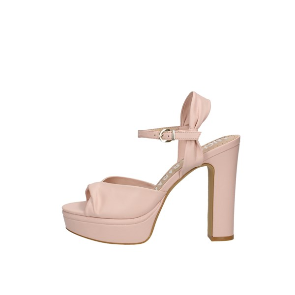 Oggi By Luciano Barachini Heeled Shoes With Plateau Woman Ee173n 0
