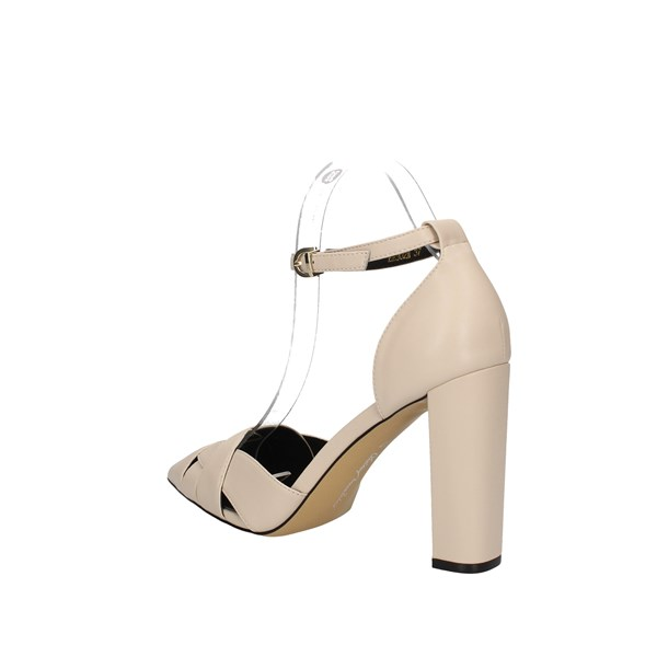 Oggi By Luciano Barachini With heel Beige