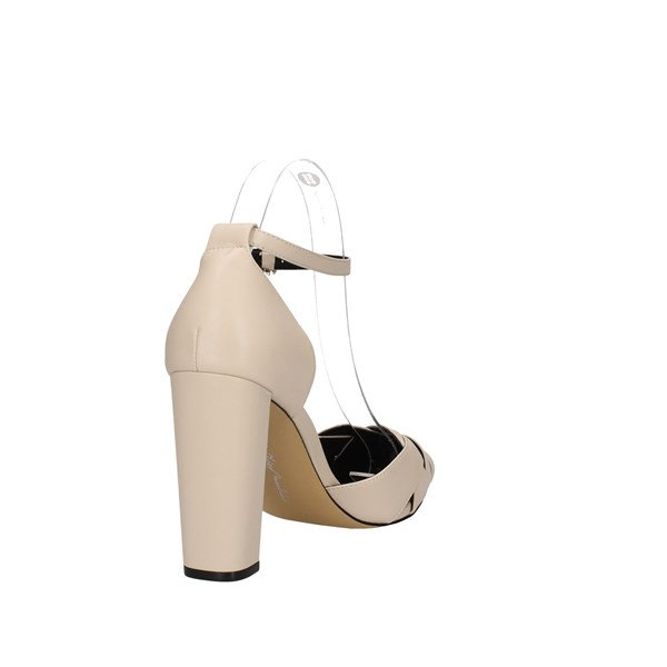 Oggi By Luciano Barachini Sandals With heel Woman Ee302m 3