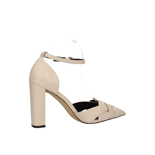 Oggi By Luciano Barachini Sandals With heel Woman Ee302m 4