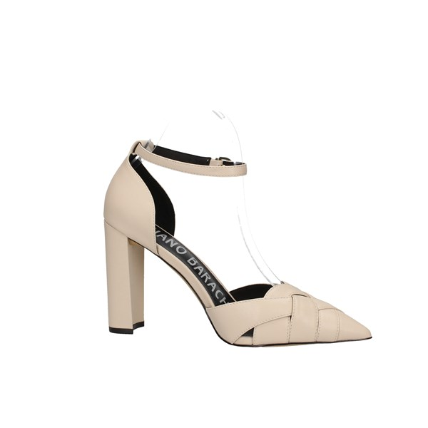 Oggi By Luciano Barachini Sandals With heel Woman Ee302m 5