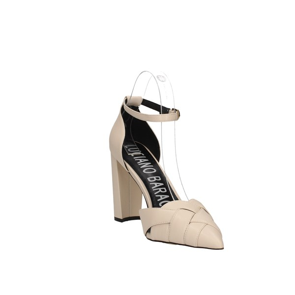 Oggi By Luciano Barachini Sandals With heel Woman Ee302m 6