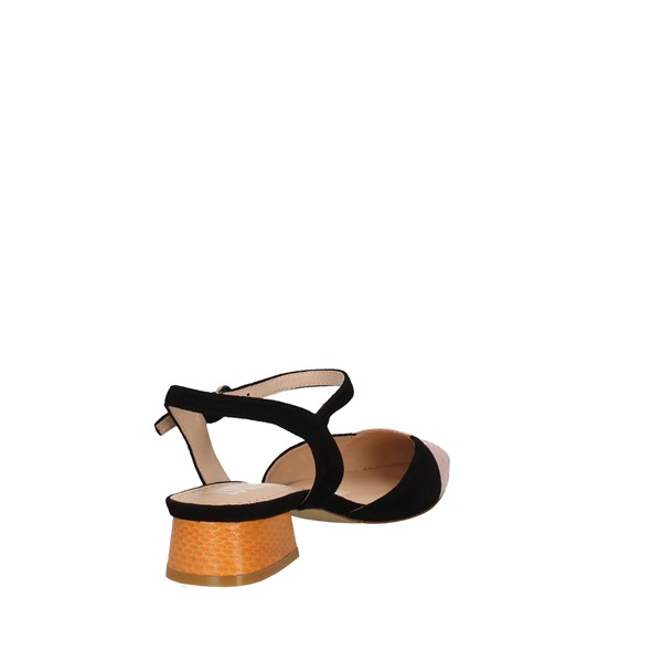 Oggi By Luciano Barachini Sandals With heel Woman Ee321s 3