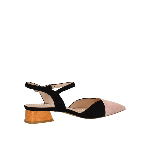 Oggi By Luciano Barachini Sandals With heel Woman Ee321s 4