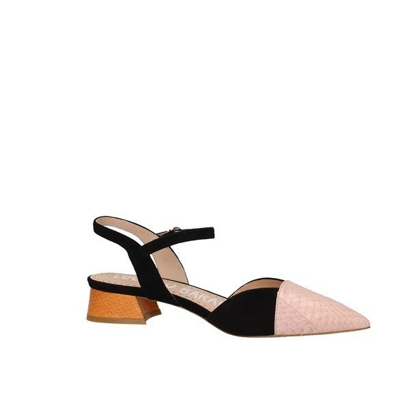 Oggi By Luciano Barachini Sandals With heel Woman Ee321s 5