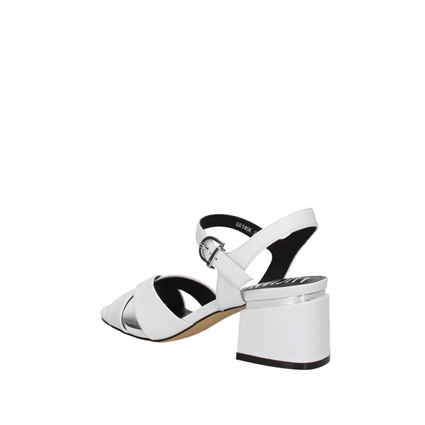 Oggi By Luciano Barachini With heel White