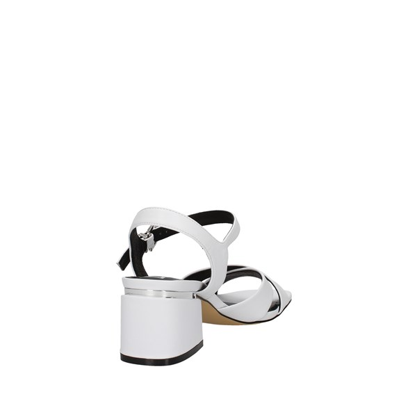 Oggi By Luciano Barachini Sandals With heel Woman Ee145k 3