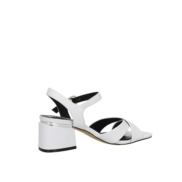 Oggi By Luciano Barachini Sandals With heel Woman Ee145k 4