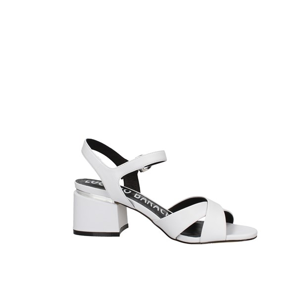 Oggi By Luciano Barachini Sandals With heel Woman Ee145k 5