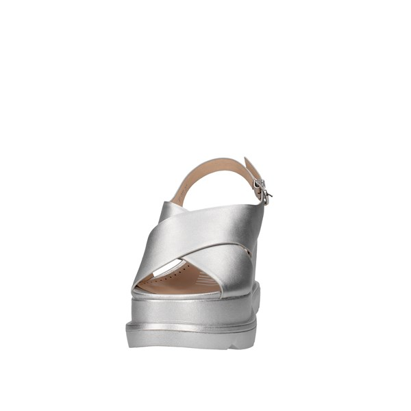 Oggi By Luciano Barachini Sandals  With wedge Woman Ee102q 7
