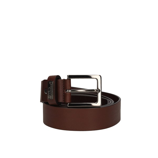 Trussardi Jeans Belts Brown