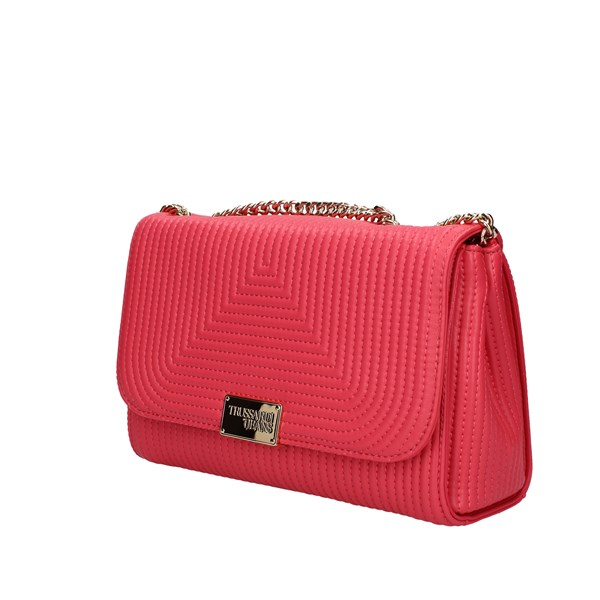 Trussardi Jeans shoulder bags Rose