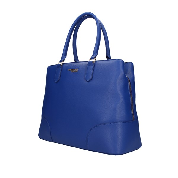 Trussardi Jeans Shopping bags Blue